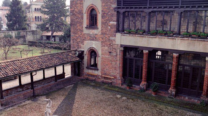 Villa Mirabello - Milano (2)
