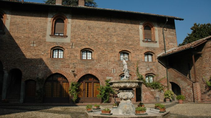 Villa Mirabello_Milano