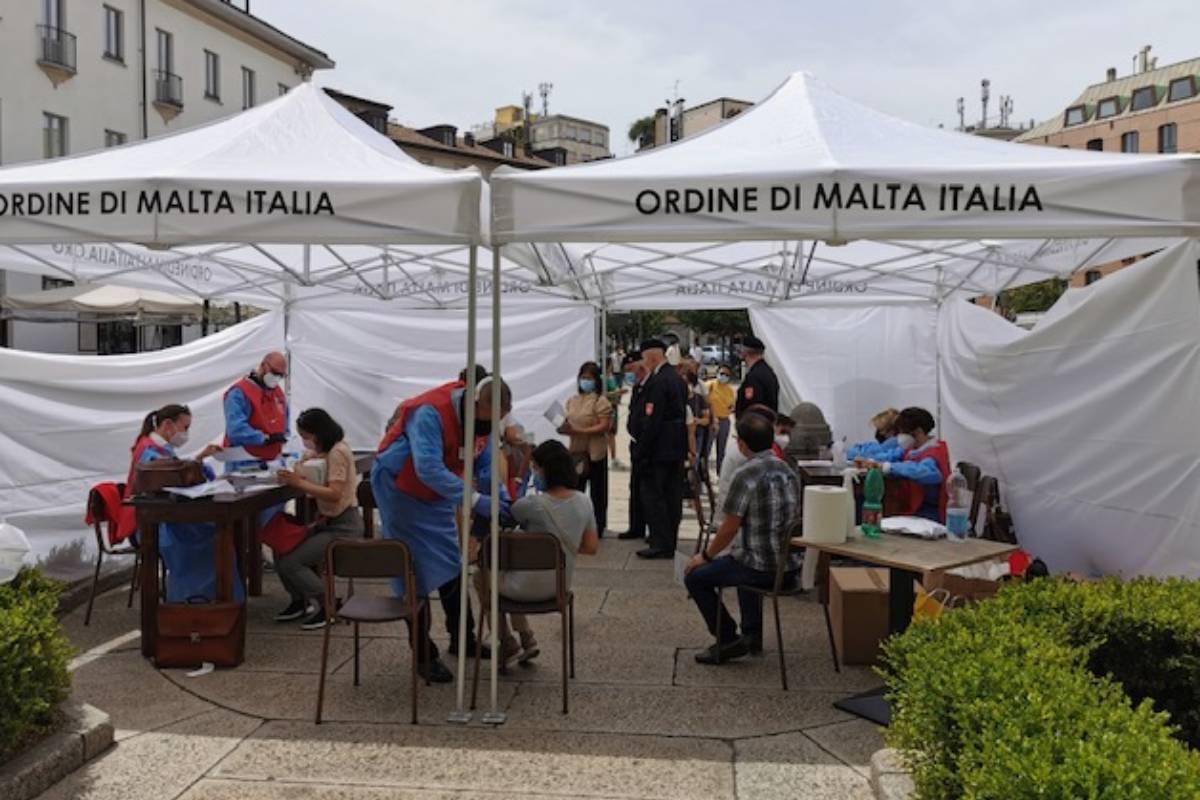 Ordine di Malta